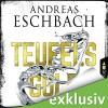 Teufelsgold - Lübbe Audio, Andreas Eschbach, Matthias Koeberlin