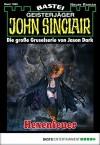 John Sinclair - Folge 1990: Hexenfeuer - Jason Dark