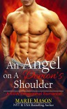 An Angel on A Demon's Shoulder (A BBW Paranormal Romance) (Demon Brothers' Trilogy Book 3) - Marie Mason