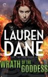 Wrath of the Goddess - Lauren Dane