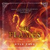 The Flames: Book II of the Epic Feud Trilogy (Volume 2) - Kyle Prue