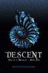 Descent - Katie O'Sullivan