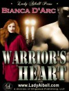 Warrior's Heart - Bianca D'Arc