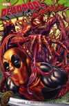 Deadpool vs. Carnage - Marvel Comics