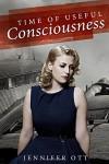 Time of Useful Consciousness - Jennifer Ott