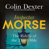 The Riddle of the Third Mile - Colin Dexter, Samuel  West