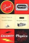 Special Topics in Calamity Physics - Marisha Pessl