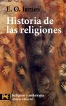 Historia de las religiones (Alianza Bolsillo Nuevo) - E. O. James