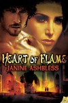 Heart of Flame - Janine Ashbless