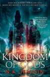 The Kingdom of Gods (The Inheritance Trilogy #3) - N.K. Jemisin