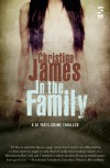 In the Family - Christina   James