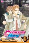 Crimson Hero, Volume 9 - Mitsuba Takanashi