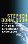 The Real Story / Forbidden Knowledge (Gap, #1-2) - Stephen R. Donaldson