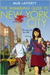 The Shambling Guide to New York City -