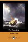 The Open Boat (Dodo Press) - Stephen Crane