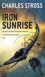 Iron Sunrise - Charles Stross