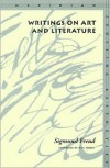 Writings on Art and Literature (Meridian) - Sigmund Freud, Neil Hertz