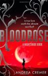 Bloodrose  - Andrea Cremer