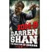 [ ZOM-B BY SHAN, DARREN](AUTHOR)PAPERBACK - Darren Shan