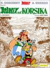 Asterix auf Korsika (Asterix #20) - René Goscinny, Albert Uderzo