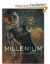 Millénium - tome 2 - Runberg, Homs