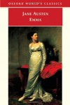 Emma - James Kinsley, Adela Pinch, Jane Austen