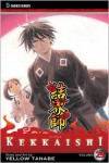 Kekkaishi, Vol. 29 - Yellow Tanabe