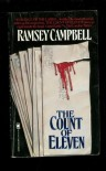 COUNT OF ELEVEN - Ramsey Campbell