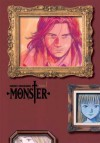 Monster, Vol. 1: The Perfect Edition - Naoki Urasawa
