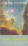 The Cosmic Landscape - Leonard Susskind