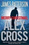 Merry Christmas, Alex Cross (Alex Cross, #19) - James Patterson