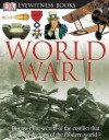 World War I (DK Eyewitness Books) - Simon Adams, Andy Crawford