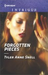 Forgotten Pieces (The Protectors of Riker County) - Tyler Anne Snell