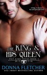 The King & His Queen (Pict King Series Book 3) - Donna Fletcher