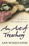 An Act of Treachery - Ann Widdecombe