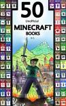 Minecraft: 50 Unofficial Minecraft Books in 1 (Minecraft Diary Deal, Minecraft Book, Minecraft Storybook, Minecraft Books, Minecraft Diaries, Minecraft Diary, Minecraft Book for Kids) - Billy Miner