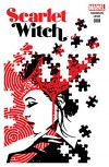 Scarlet Witch (2015-) #8 - Tula lotay, David Aja, James Robinson