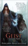 Geist (Book of the Order Series #1) -