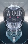 The Wicked + The Divine #9 - Kieron Gillen, Jamie McKelvie