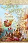 Sails & Sorcery: Tales of Nautical Fantasy - Elaine Cunningham, Mark Summers, Robert E. Vardeman, James M. Ward, Lawrence C. Connolly, Paul S. Kemp, Gerard Houarner, Jaleigh Johnson, Murray J.D. Leeder, J.M. Martin, W.H. Horner, Jon Sprunk, Christopher Heath, Gerri Leen, William Ledbetter, Leslie Brown, Patrick Tho