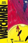 Watchmen - Alan Moore, Dave Gibbons, John Higgins