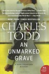 An Unmarked Grave - Charles Todd