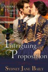 An Intriguing Proposition - Sydney Jane Baily