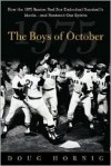 The Boys of October - Doug Hornig