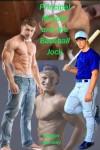 Principal Murphy and the Baseball Jock - Keegan Kennedy