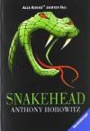 Alex Rider 7: Snakehead - Anthony Horowitz, Werner Schmitz