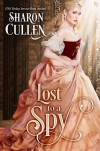 Lost to a Spy - Sharon Cullen