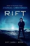 RIFT (The Rift Saga Book 1) - Andreas Christensen