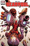 Deadpool (2018-) #2 - Skottie Young, Nic Klein