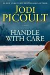 Frágil - Jodi Picoult